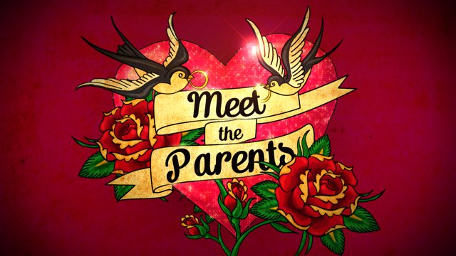Can you find your perfect match if you only #MeetTheParents?? Apply for my new dating show https://t.co/sgmRqyrDJd x https://t.co/AH4B7XGXOA
