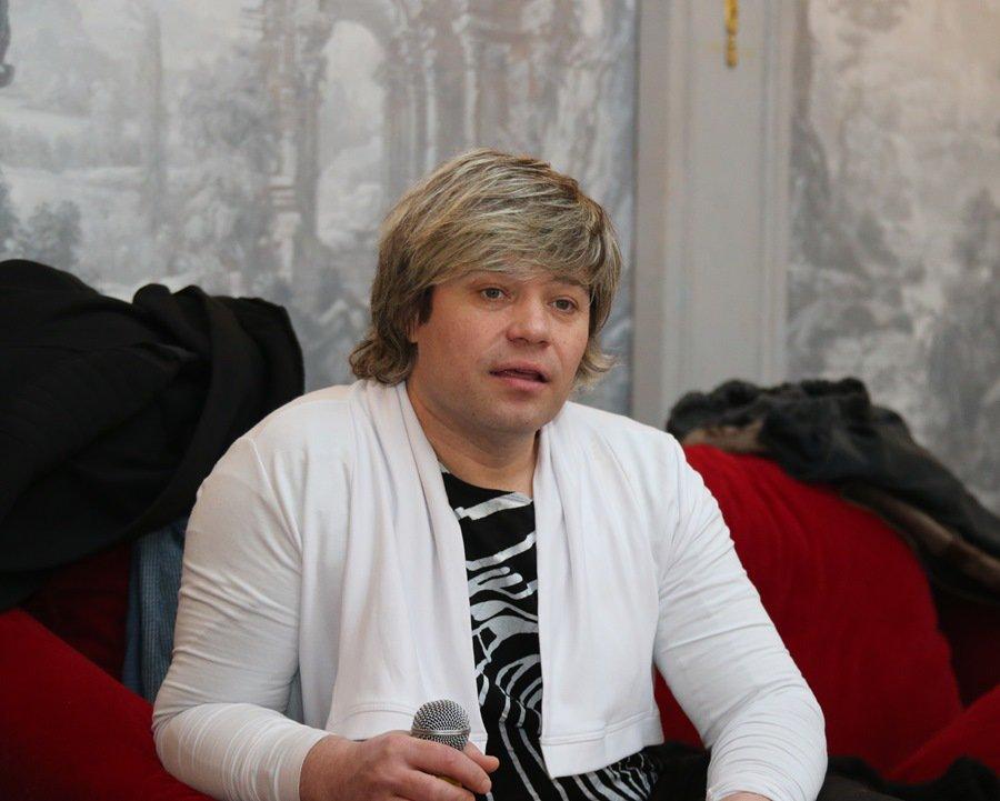 вячеслав жеребкин с женой и детьми фото начала конец