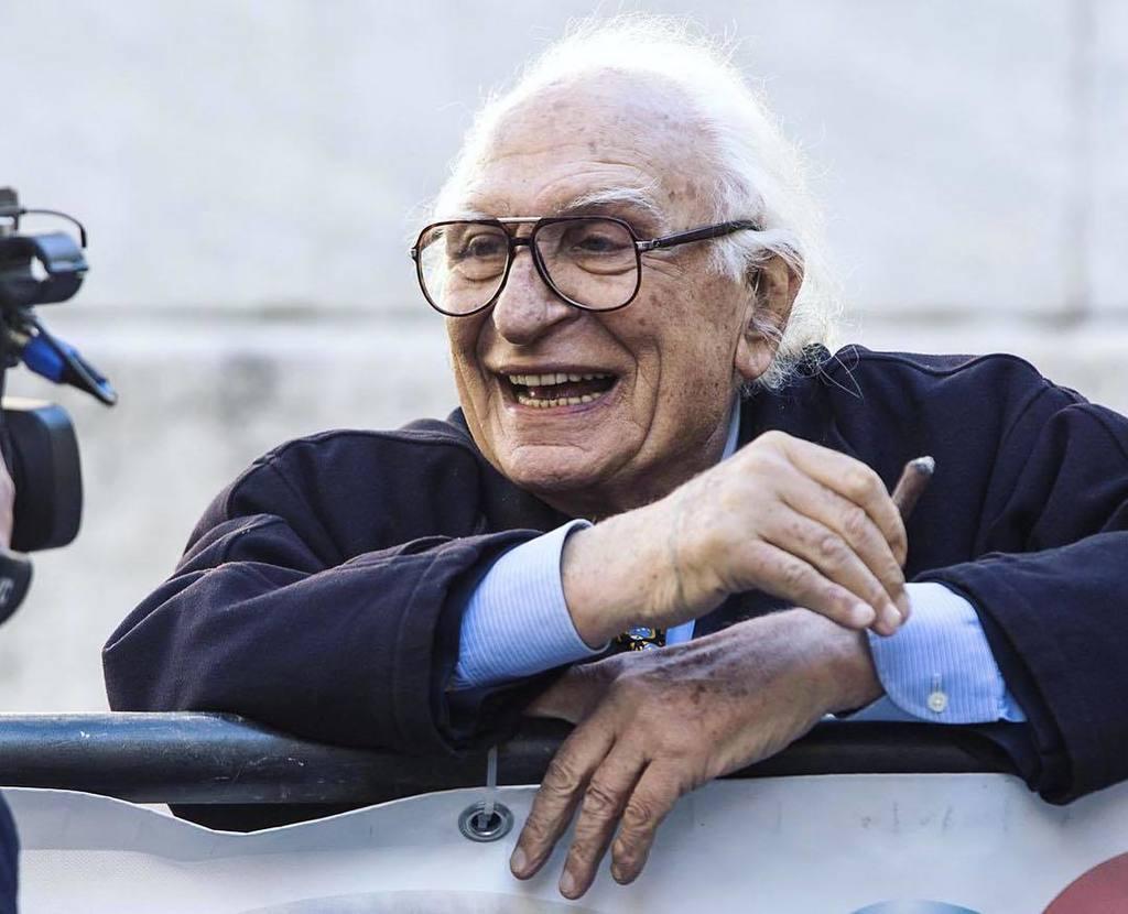 E' morto Marco Pannella, aveva 86 anni