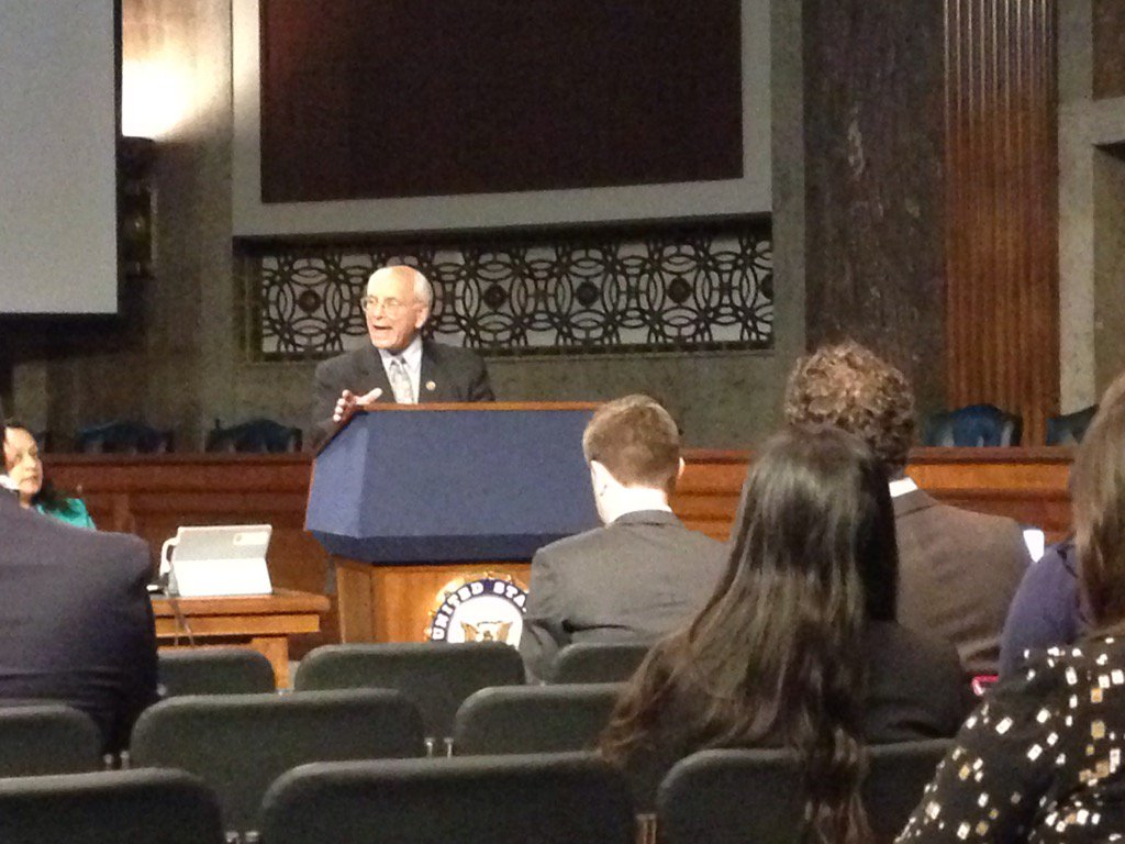 @RepPaulTonko We need a national dialogue on our aging infrastructure! #NPWW https://t.co/KKqIhnwkua