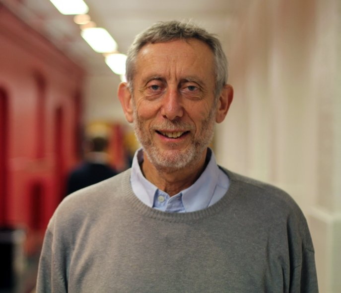 Via @teachwire – @MichaelRosenYes on the failings of SATs and what he'd do as EdSec https://t.co/P53CUF1f0L https://t.co/jrtMsGUZ4v