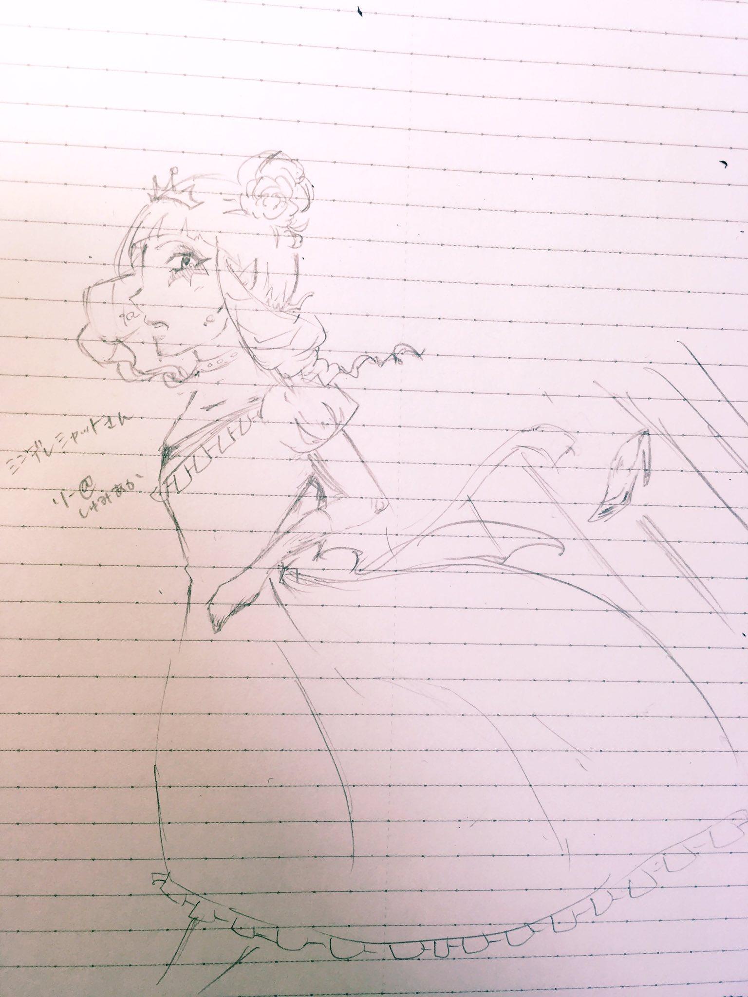 りー@趣味アカ (@K6_ara5nino)さんのイラスト