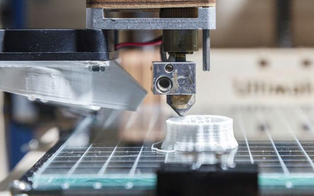Soon You Will Be Able to Use 3D Printing to Manufacture Drugs