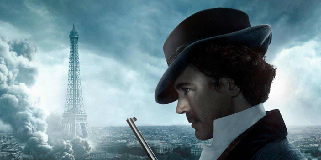 Sherlock Holmes 3 May Start Filming This Fall 2