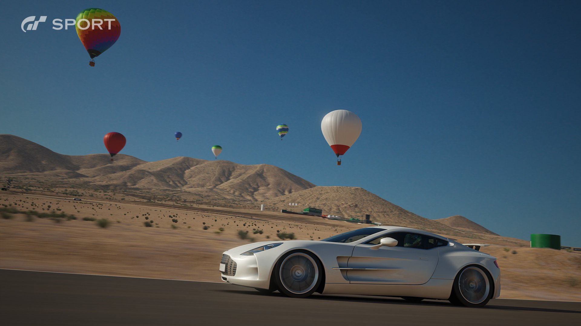 Gran Turismo Sport Launches November 2016; Gameplay Trailer 9