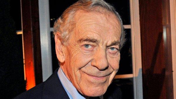 Veteran '60 Minutes' newsman Morley Safer dies at 84