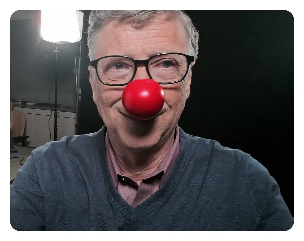 #RedNoseDay is a week away! Tweet or RT using #RedNose4Kids and our foundation will donate $10 to end child poverty.