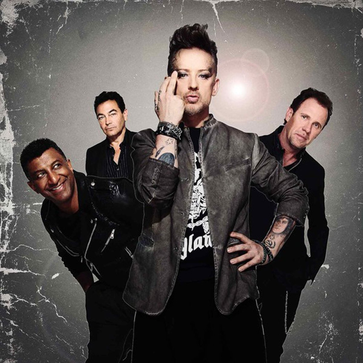 Boy George and The Culture Club back on road, set St. Pete date
