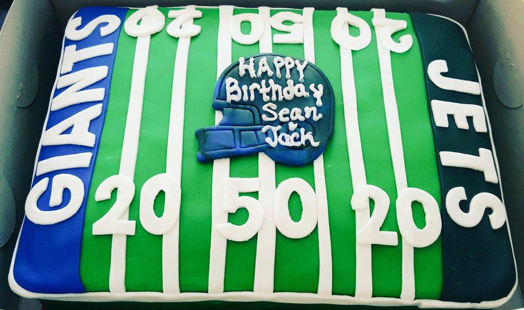 Peachy New York Jets On Twitter Right Side Looks Good Hbd Sean Jack Funny Birthday Cards Online Amentibdeldamsfinfo