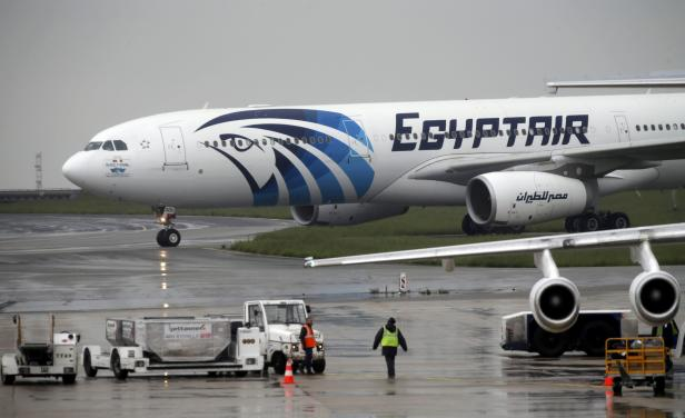 Muslim terrorists likely brought down EgyptAir Flight MS804