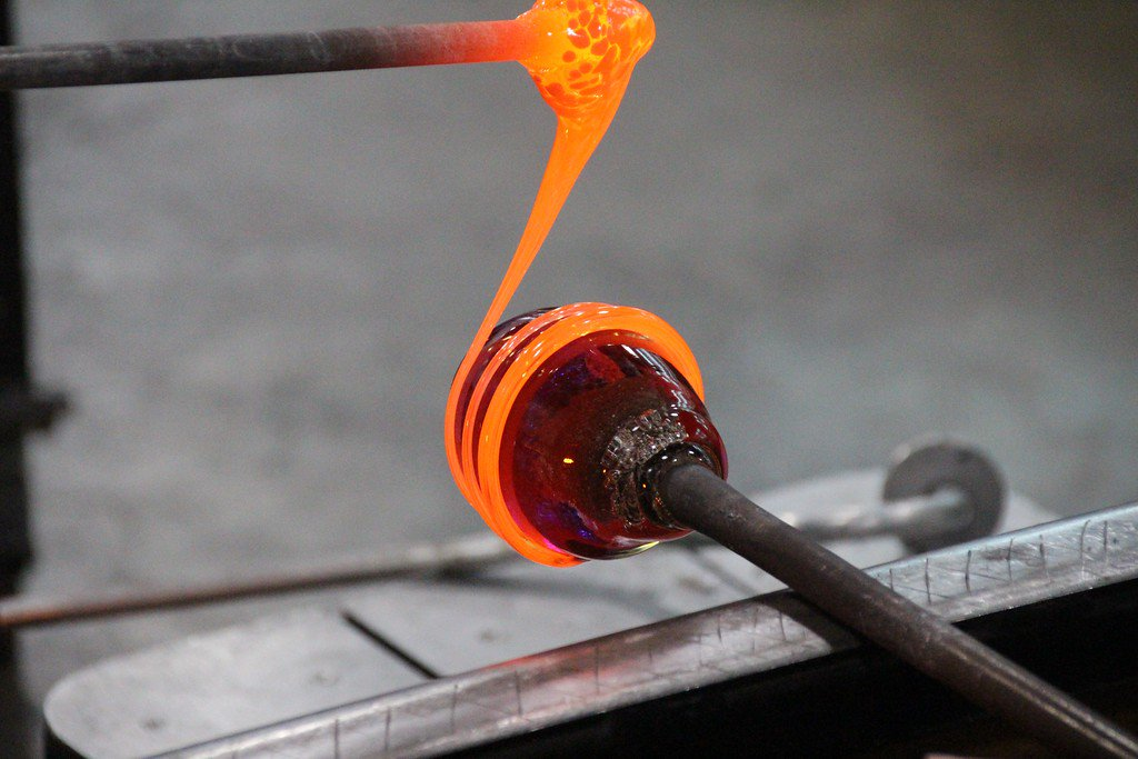 Visiting the Corning Glass Museum https://t.co/aWS49gVLI3 #travel @I_LOVE_NY https://t.co/9a5DjBhrek