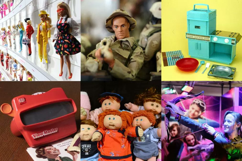 ThrowbackThursday Lets Take A Look At The Most Influential Toys Of All Time Qooly 95kf6 Pictwitter W1Y1a1D7UR
