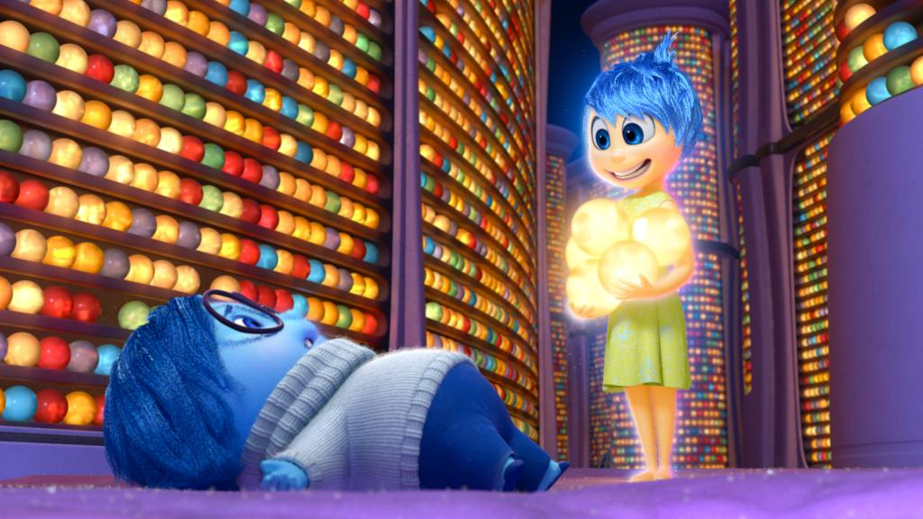 Pixar On Twitter Im Positive You Will Get Lost In There