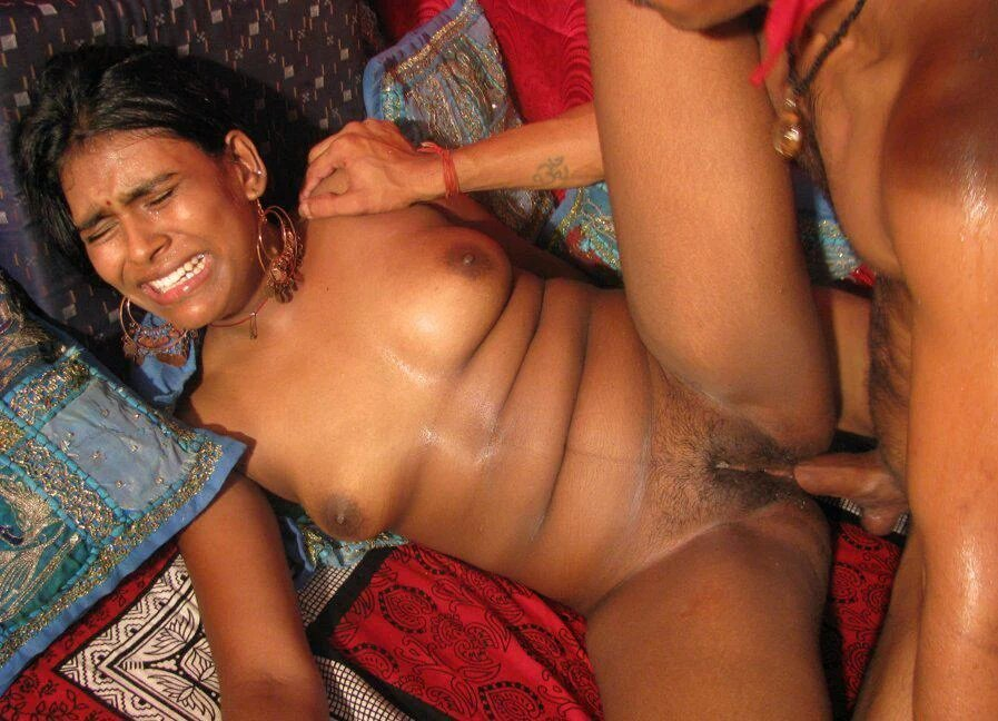 India licking pussy eat grool juice