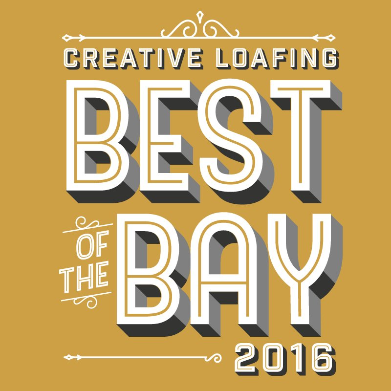 best of the bay 2016 categories open