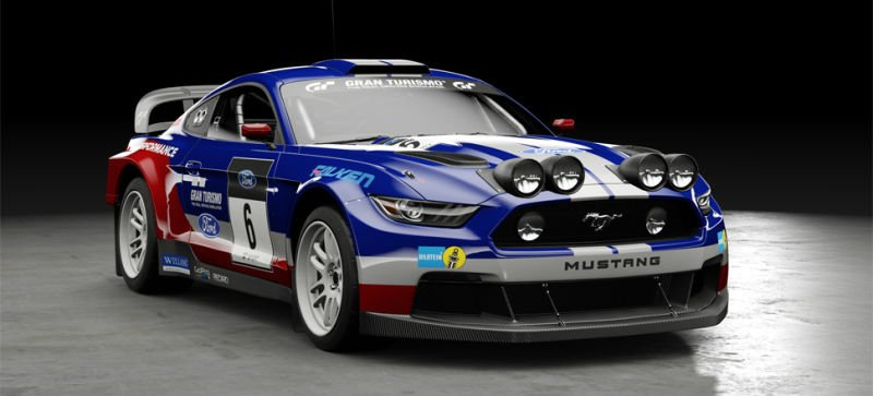Gran Turismo Sport Launches November 2016; Gameplay Trailer 4