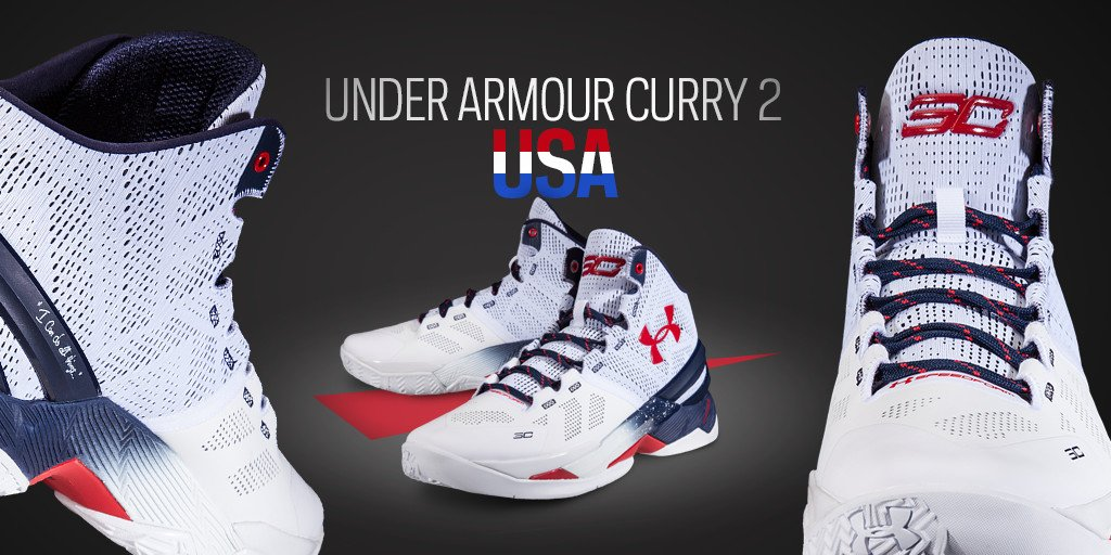 7dad2eeb683d celebrates curry s back2back with the new curry2 usa available may 28th  details