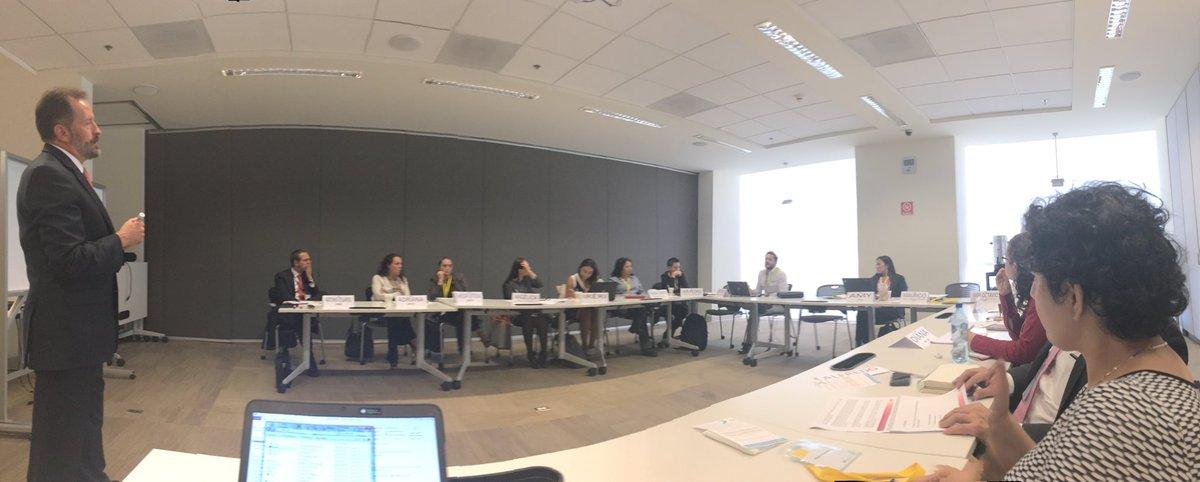 En nuestra última sesión de Finanzas para No Financieros con el profesor C. P. C. Sergio Ruíz Olloqui en @EYMexico https://t.co/9f1gbcgsCZ