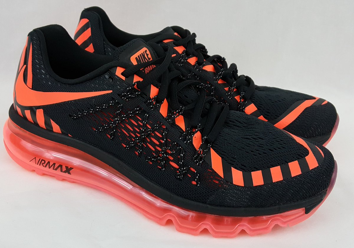 ... 011 #nike #airmax #fashion http://www.ebay.com/itm/Nike-Air -Max-2015-NR-Black-Hot-Lava-Running-Womens-Shoes-746683-011-/331855490467  …pic.twitter.com/ ...