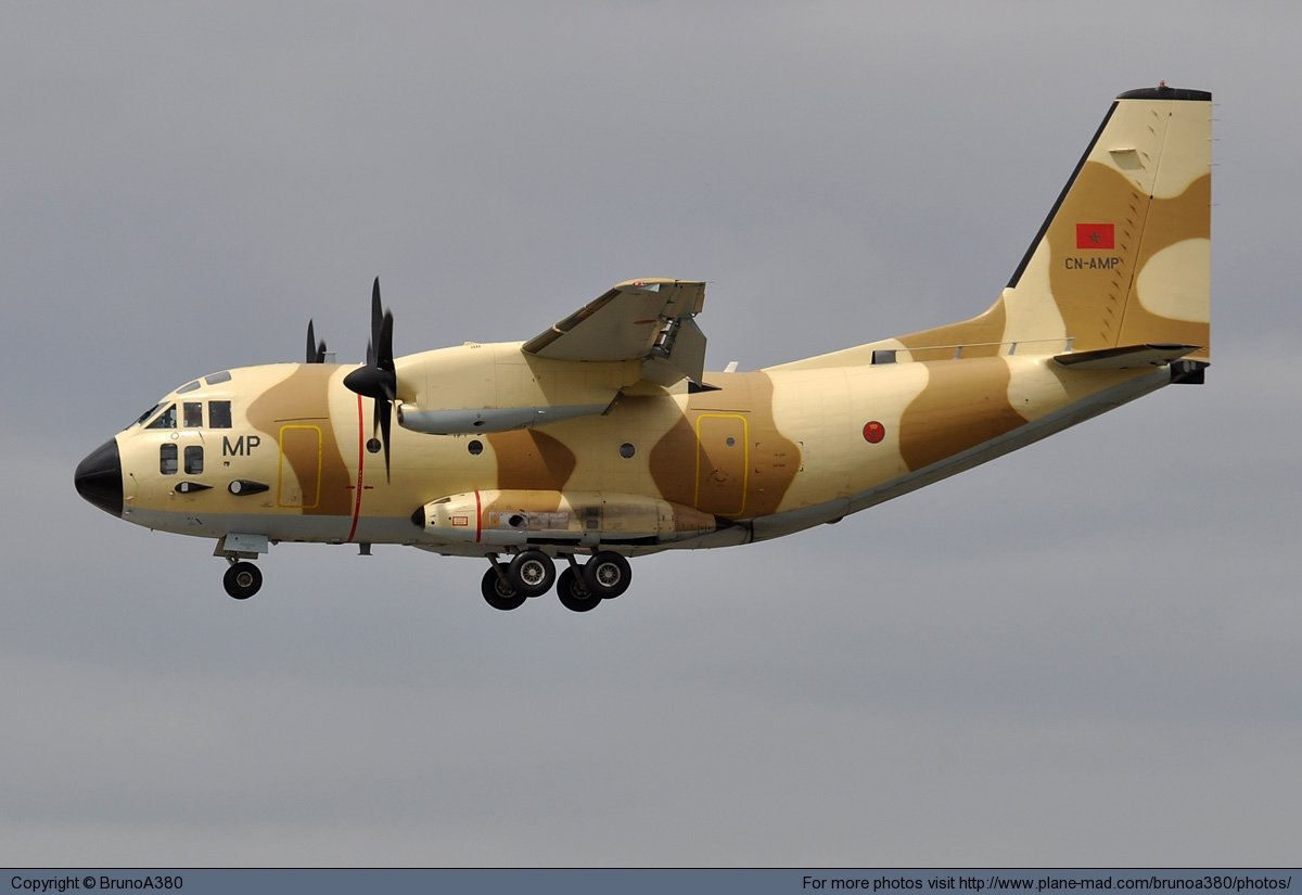 القوات الجوية الملكية المغربية - متجدد - - صفحة 3 Ci4A3V8U4AIqHaI