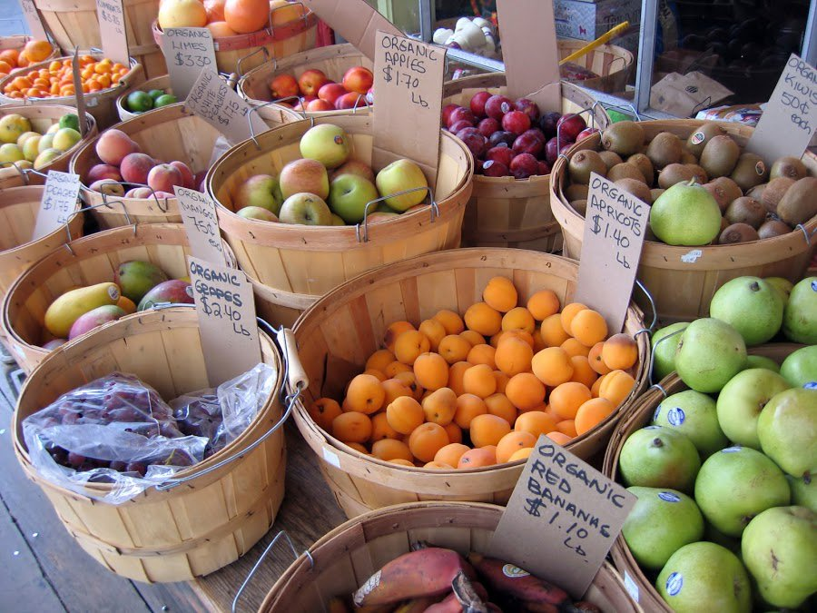 U.S. organic sales reach $43.3 billion in 2015. Amazing! https://t.co/HmYHi1uiSY #foodtech #organic @OrganicTrade https://t.co/ldubll1TzY