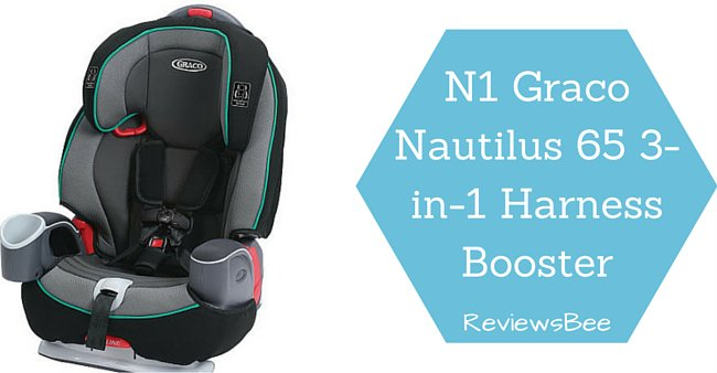 ReviewsBee Chose GracoNautilus 65 3 In 1 Harness Booster As A N1 Car Seat Bitly 1OoM7lX Pictwitter XJI3nmIHTU
