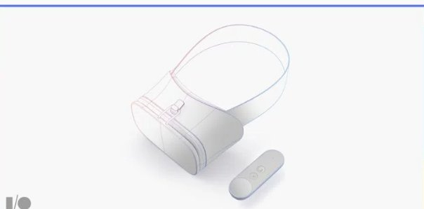 Yes, Google is actually building its own Daydream virtual reality headset