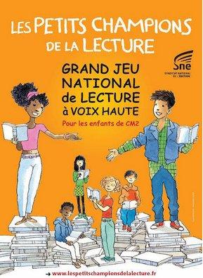 #VendrediLecture : le magazine #JaimelireMax partenaire des #championlecture avec le #SNEeditionpic.twitter.com/BdVzN3RhDr