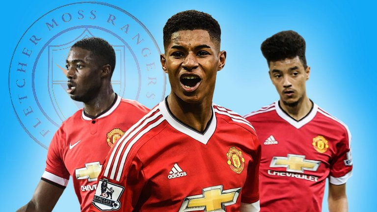 Talent factory? Why Fletcher Moss need support to keep producing Man Utd stars. | @ghostgoal http://skysports.tv/LmQu9y