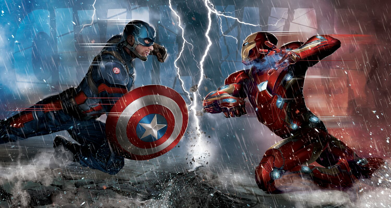 Captain America Civil War Is Not As Good As You Think
