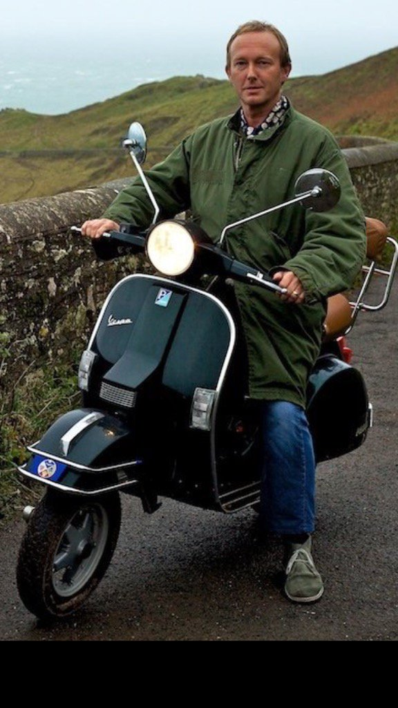 I am selling this lovely scooter number plate BV51 OCS to fund an album I'm working @OCSmusic @paulwellerHQ msg me https://t.co/cOifS9ax7y