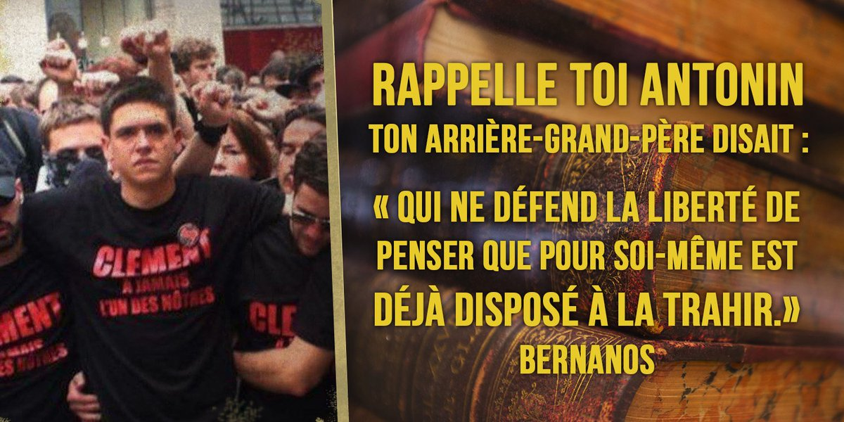 Action Française on Twitter: