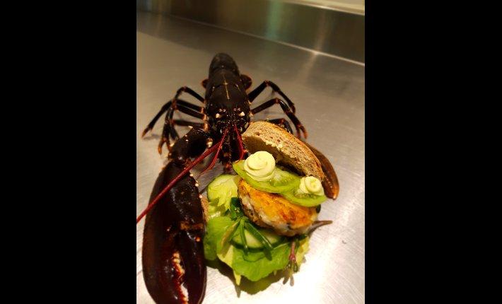 """Horecatrends on Twitter: """"Restaurant 't Vlasbloemeken serves the ..."""