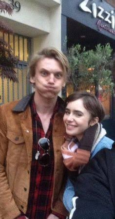 jamie and lily dating 2016