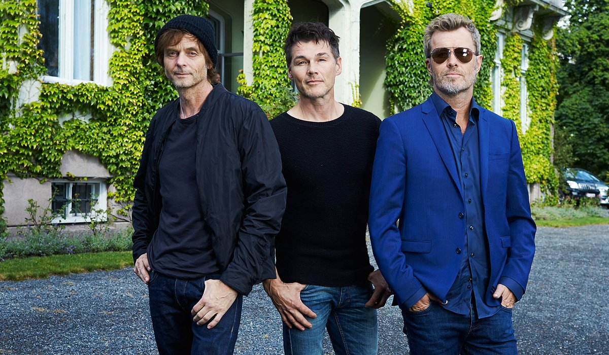 Renew by Hydro The virtual reality concert with a-ha is ready for you to enjoy