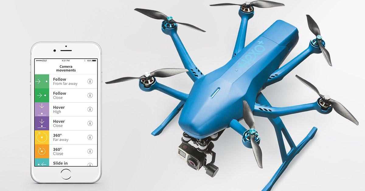 Commander meilleur drone gopro et avis drônes
