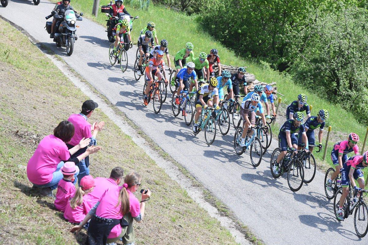 Ciclismo, Diretta Giro d'Italia: partenza Molveno, arrivo Cassano D'Adda, tappa live streaming tv