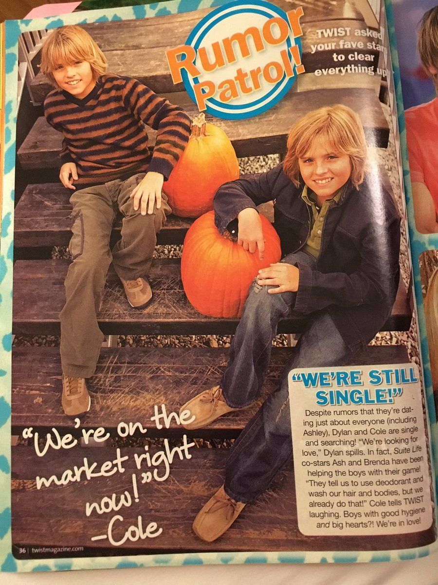 RT @dylansprouse: And to make matters worse, that flyer didn't help our situation at all :( https://t.co/yxmfVa5dar
