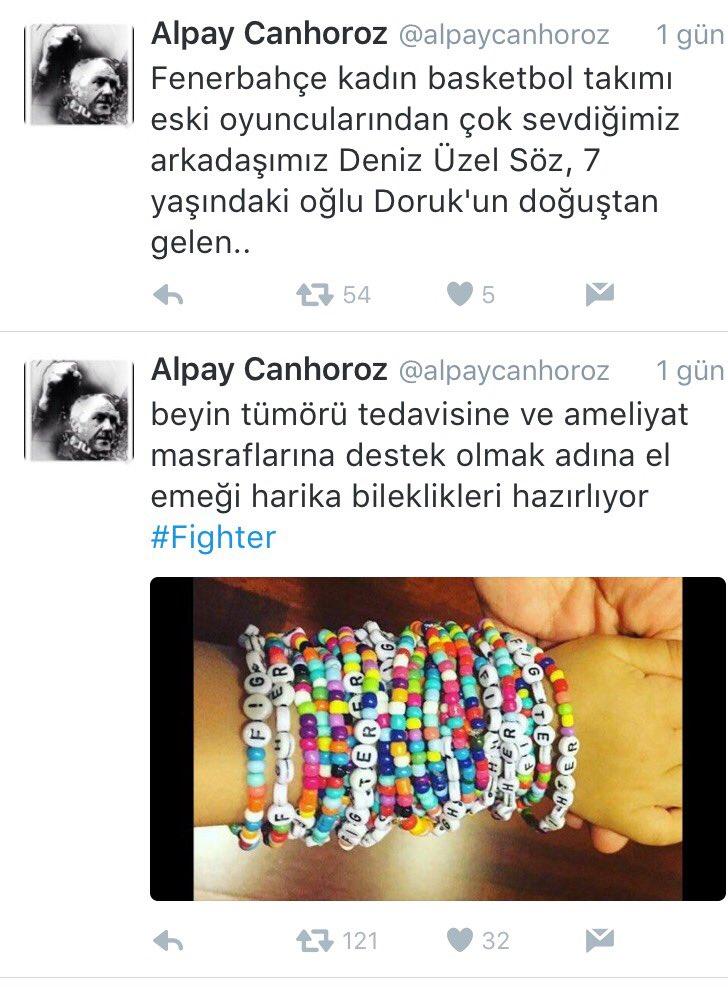 Fenerbahçeli eski sporcumuzun oğlu yardım bekliyor. Bu mesajın daha çok kişiye ulaşması için de RT lütfen https://t.co/9UmNCyCYg6