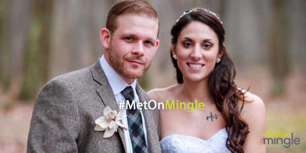 Christian mingle success stories