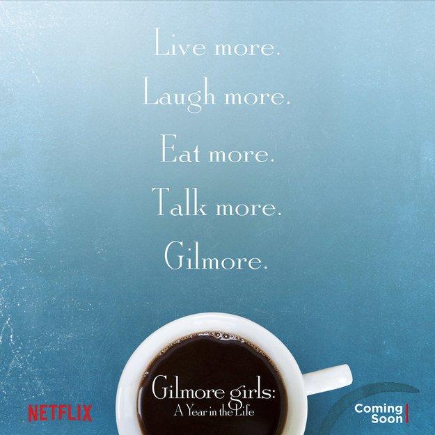 Gilmore Girls - Page 3 Ci6EEOqWEAAq1cg