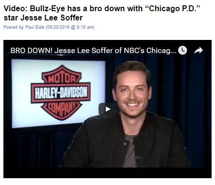 Our @EidePaul spoke w Mighty Bro Young @jesseleesoffer of @NBCChicagoPD: https://t.co/ZWJVsb4CXg #ChicagoPD https://t.co/TPGAMZ38GH