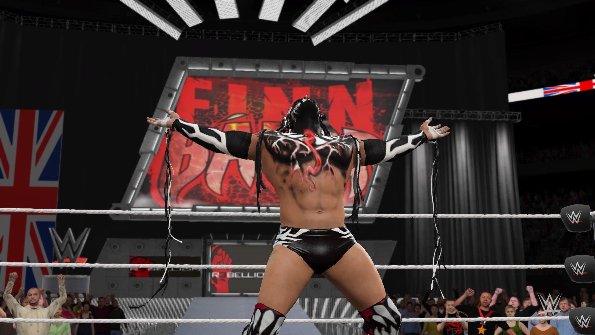 WWE 2K17 Universe Mode - Page 73 - Operation Sports Forums