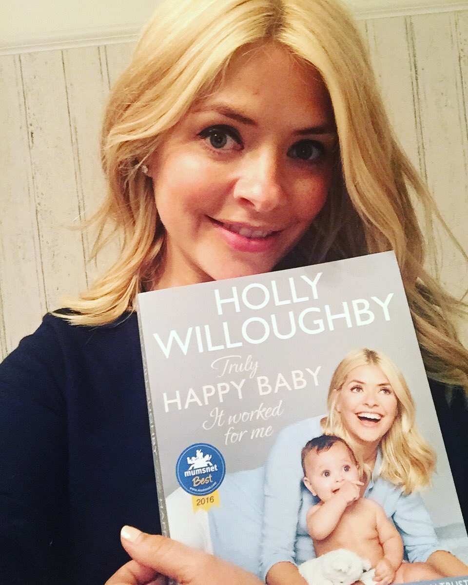 My 1st copy is here...hold my hand, let's get through this together... #trulyhappybaby  https://t.co/aCu1yjlROT https://t.co/6iV3ugP5JH