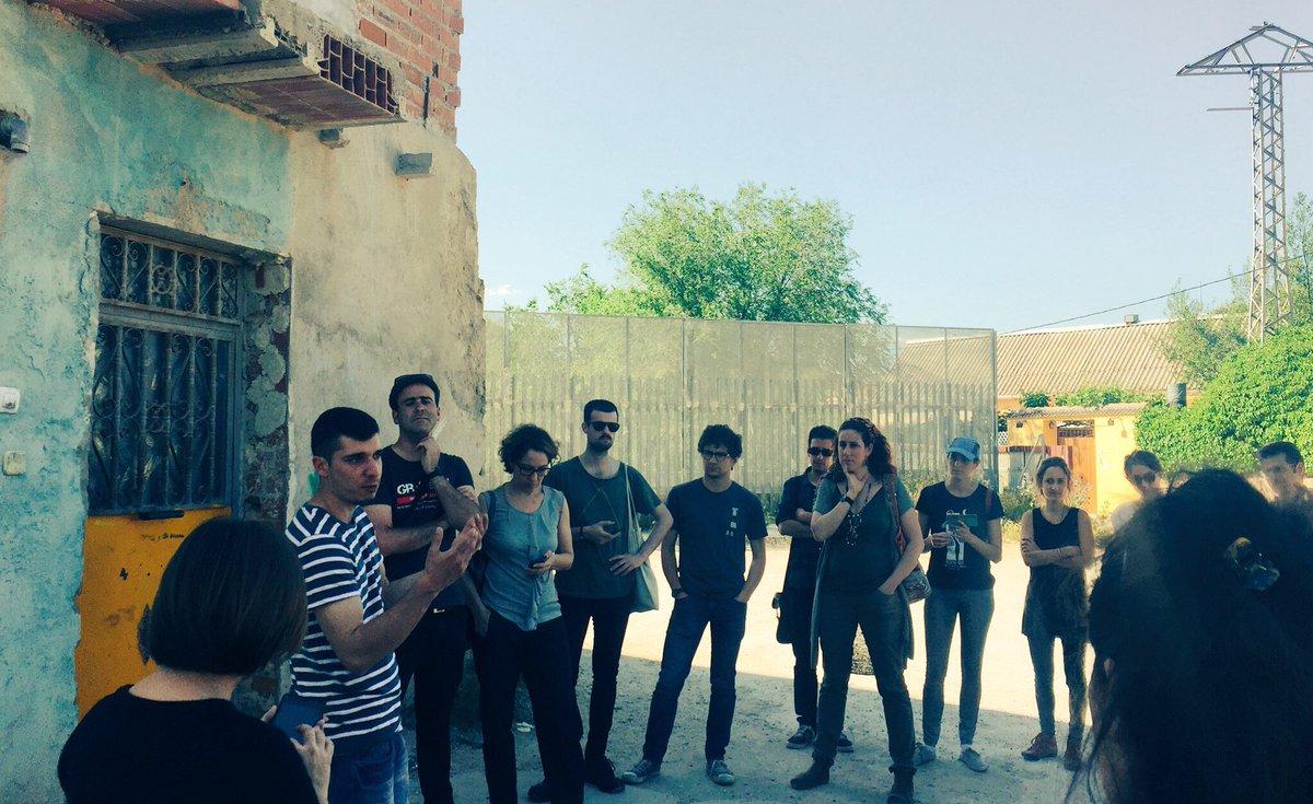 Somos cañadienses, queremos vivir en nuestro barrio #vivimoscañada https://t.co/gW79dHXG3p