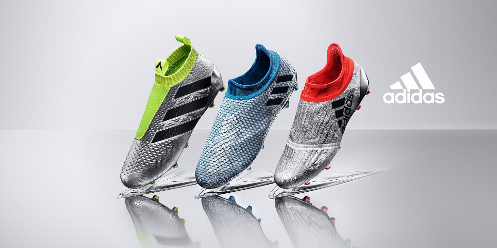 Adidas X16 Pure Chaos