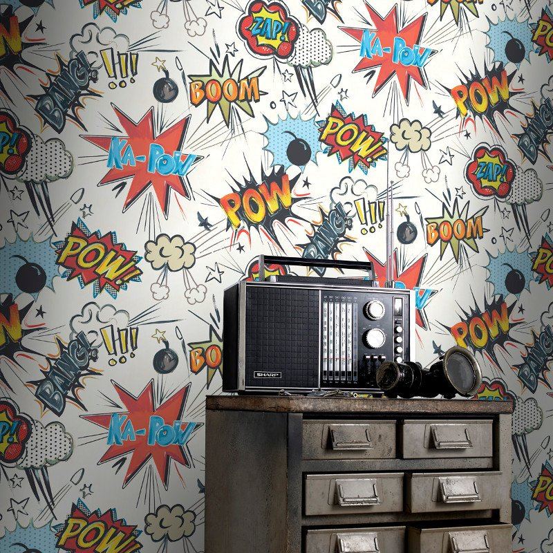 Go Wallpaper Ltd UK GoWallpaperLtd