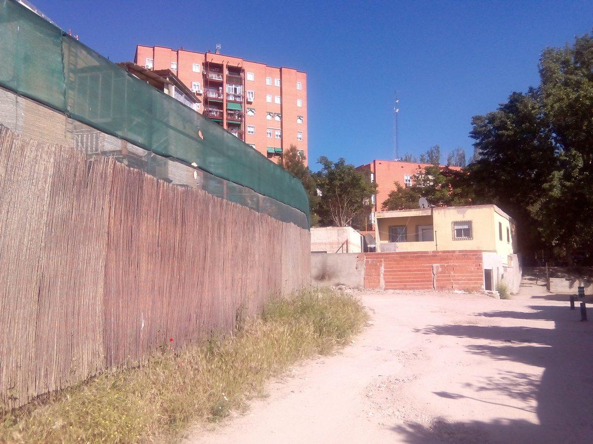 Istmos esta conociendo la Cañada. #vivimoscañada https://t.co/vqNksl4mIh