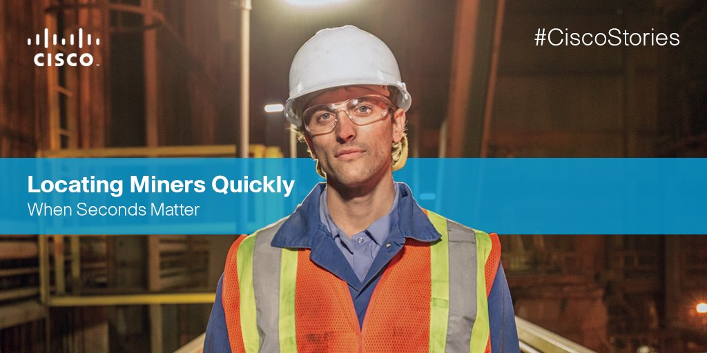 There's never been a better time to maximize safety underground. https://t.co/dSQpR4p7Nb @Goldcorp_Inc #NeverBetter https://t.co/I07ncw2dLO