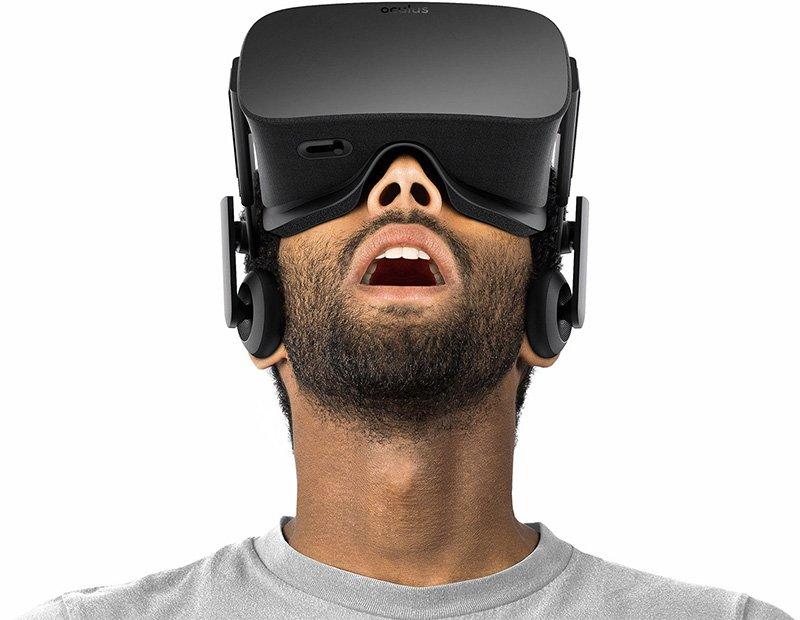 Oculus Rift App update kills multiplatform 'Revive' hack